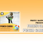 Freestyle Punch Cards